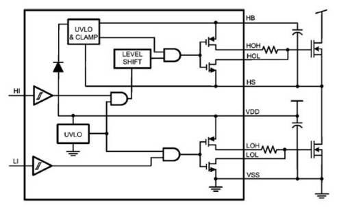 Фото из раздела Электро схема с транзисторам , Блоки питания форум посетило.  Полевыми транзисторами.