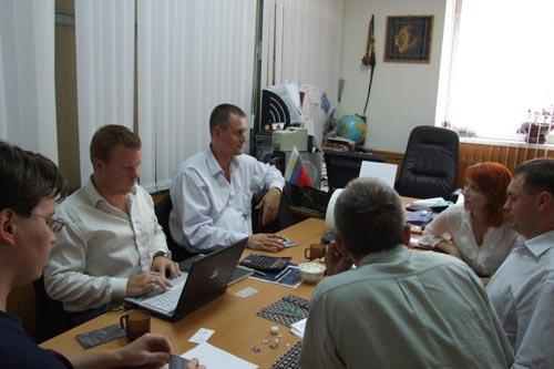 Круглый стол по техническим вопросам