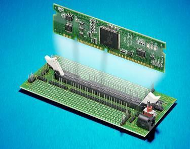 комплект TMS320F28335 Experimenter Kit
