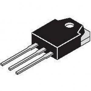 FGA25N120ANTDTU, Биполярный транзистор IGBT, 1200 В, 25 А, 312 Вт ON Semiconductor купить оптом и в розницу