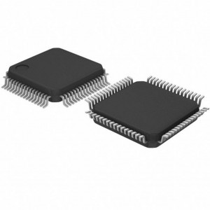 LPC2194HBD64/01,15, IC ARM7 MCU FLASH 256K 64-LQFP