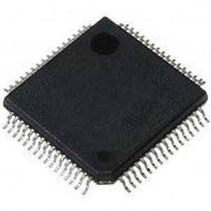 STM32F103RBT6, ST Microelectronics Микроконтроллер STM 32-бит ядро ARM 128кБ Флэш-память MEM 64-LQFP купить оптом и в розницу