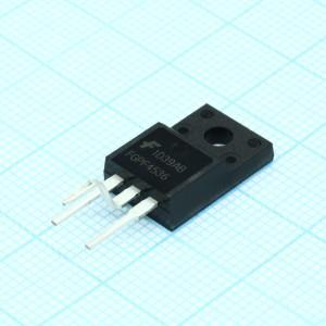FGPF4536, Биполярный транзистор IGBT, 230 В, 50 А, 30 Вт ON Semiconductor купить оптом и в розницу