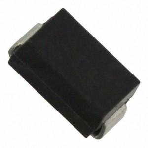 RS1M, YANGZHOU YANGJIE ELECTRONIC CO., LTD. Диод выпрямительный общего применения 1000В 1А купить оптом и в розницу