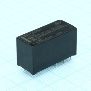 FTR-K1CK005W, Power Relay 5VDC 14A SPDT(29x12.7x15.7)mm THT