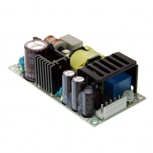 PSC-60A, AC-DC with UPS, 60W, IN: 90...264V AC/127...370V DC, OUT1: 13,8V/0...2,8A, OUT (charger) 13,8V/1,5A, 3000V AC, на плате 101,6х50,8х29mm, -20...+70°С