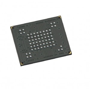 MX30LF4G28AB-XKI, IC FLASH 4GBIT NAND 63VFBGA