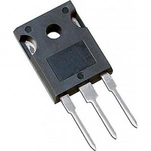 HGTG30N60A4, ON Semiconductor Биполярный транзистор IGBT, 600 В, 60 А, 463 Вт купить оптом и в розницу