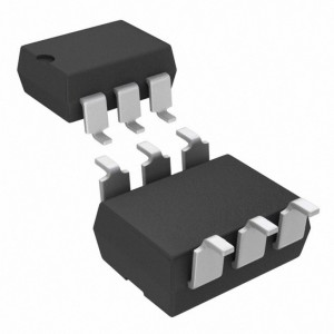 IL4208-X007T, OPTOISOLATOR 5.3KV TRIAC 6SMD