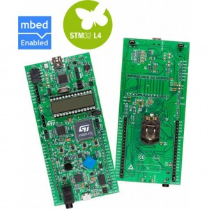 STM32L476G-DISCO, Development Board 128KB RAM 1MB/16MB Flash/SPI Flash Win 7/Win 8/Win X