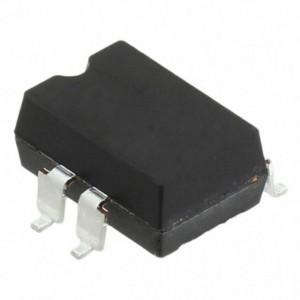 PVDZ172NSPBF, IC RELAY PHOTOVO 60V 1.5A 8-SMD