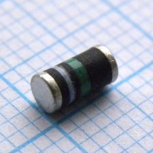 LL4007, Диод импульсный 1000В 1А YANGZHOU YANGJIE ELECTRONIC CO., LTD. купить оптом и в розницу