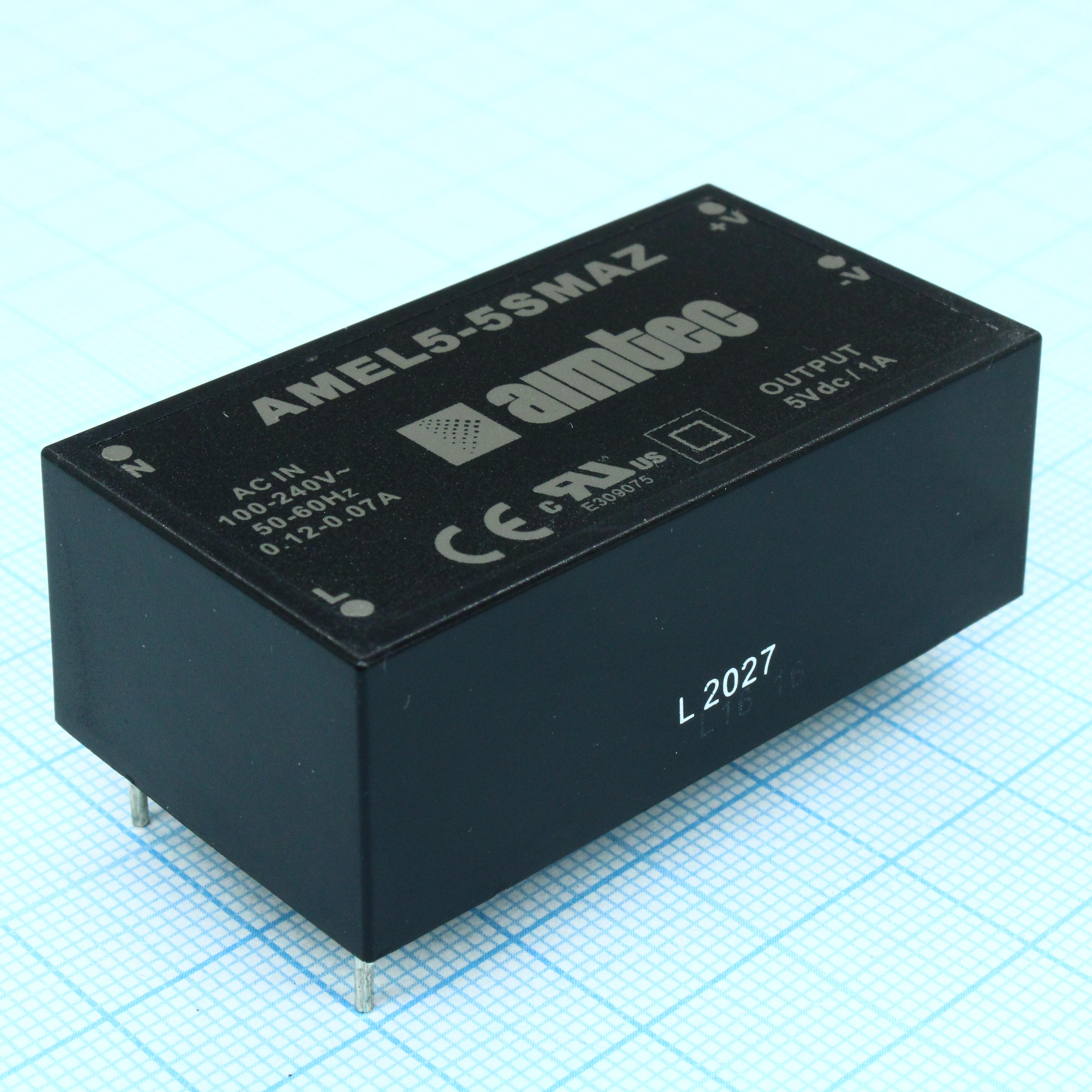AMEL5-5SMAZ