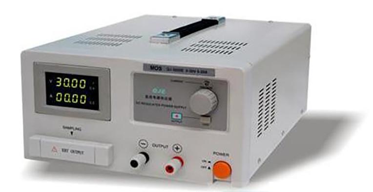 Лабораторные блоки питания QJE от Ningbo JiuYuan Electronic